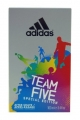 Adidas - Team Five After Shave Lotion 100ml /