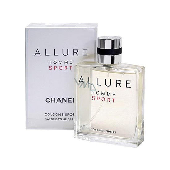 Allure Homme S Cologne 50ml 1