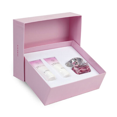 bright crystal edt 50 50 50 set