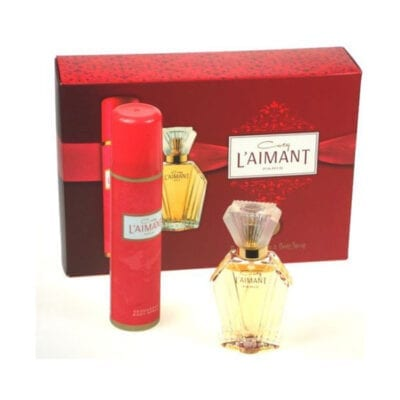 LAimant EDT 30ml SET