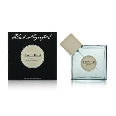 Kapsule Light EDT xxml