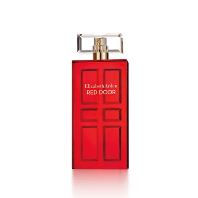 red door edt TESTER