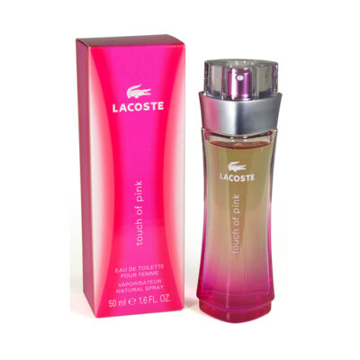 Touch Of Pink EDT 50ml