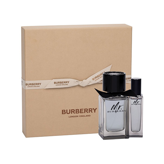 mrBurberry edt 100mledt30ml