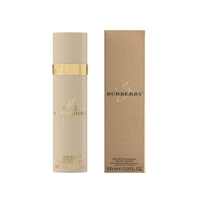 my burberry body veil 100ml