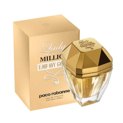 LM Eau My Gold EDT XXml