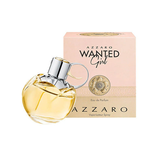 wanted girl edp xx