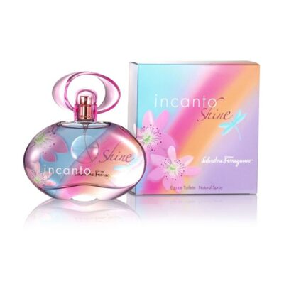incanto shine edt xxml