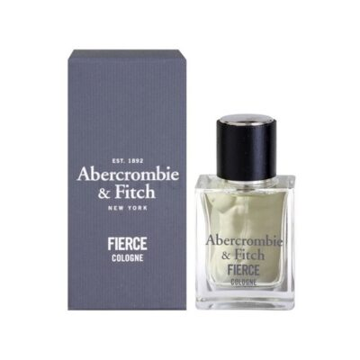 Fierce Cologne xxml