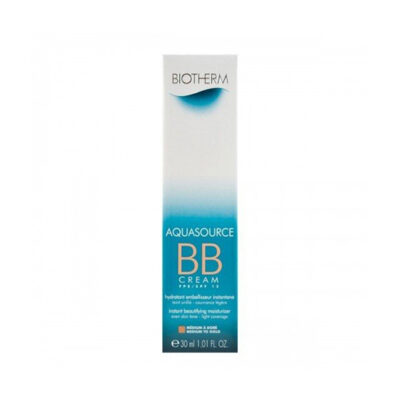 Aquasource BB Cream Instant beautifying moisturizer SPF15 30ml