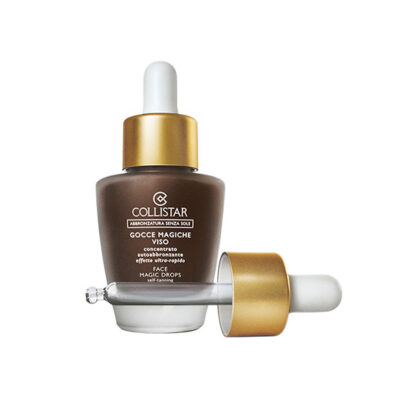 Magic Drops Self Tanning Concentrate Ultra Rapid Effect