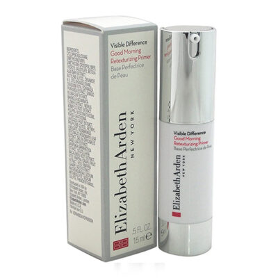 Visible Difference Good Morning Retexturizing Primer 15ml1