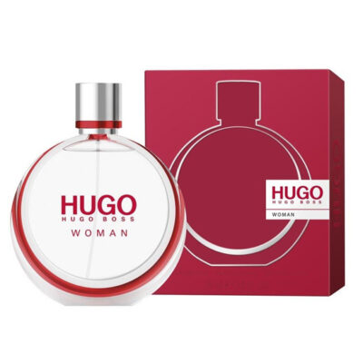 Hugo Woman EDP XXml