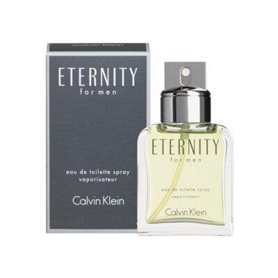 eternity men edt xxml