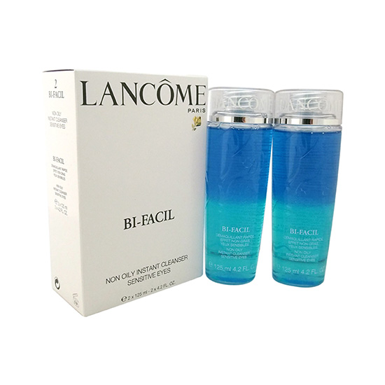 bi facil eye make up remover 2x125ml SET