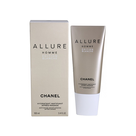 allure homme edition blanche ASB 100