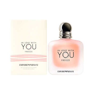 in love with you freeze edp xxml